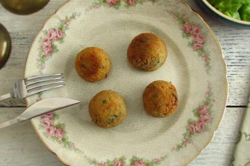 Bolinhas de atum | Food From Portugal