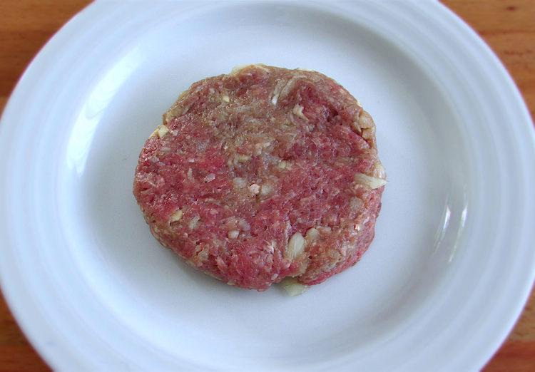 Hambúrguer com maçã e bacon | Food From Portugal