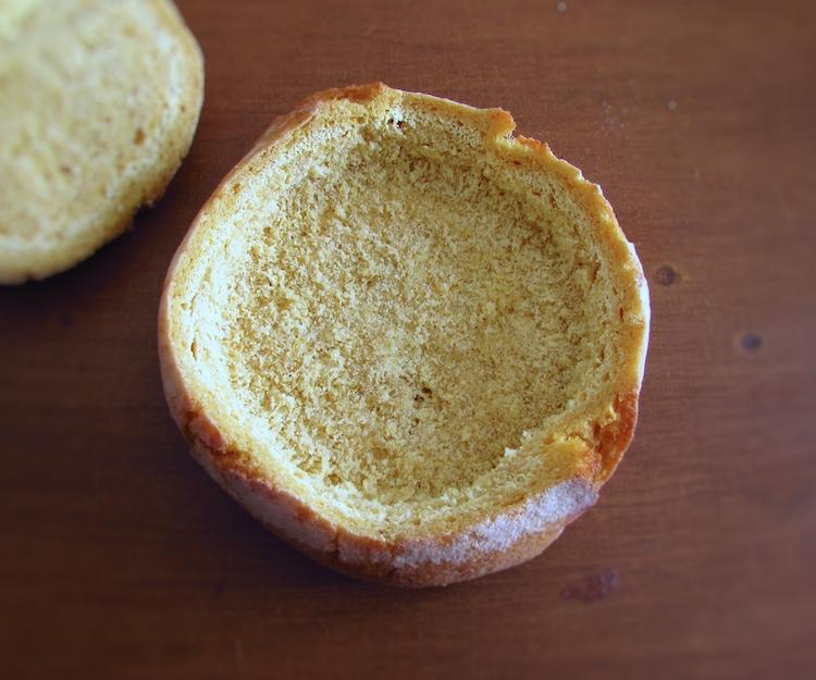 Portuguese cornbread