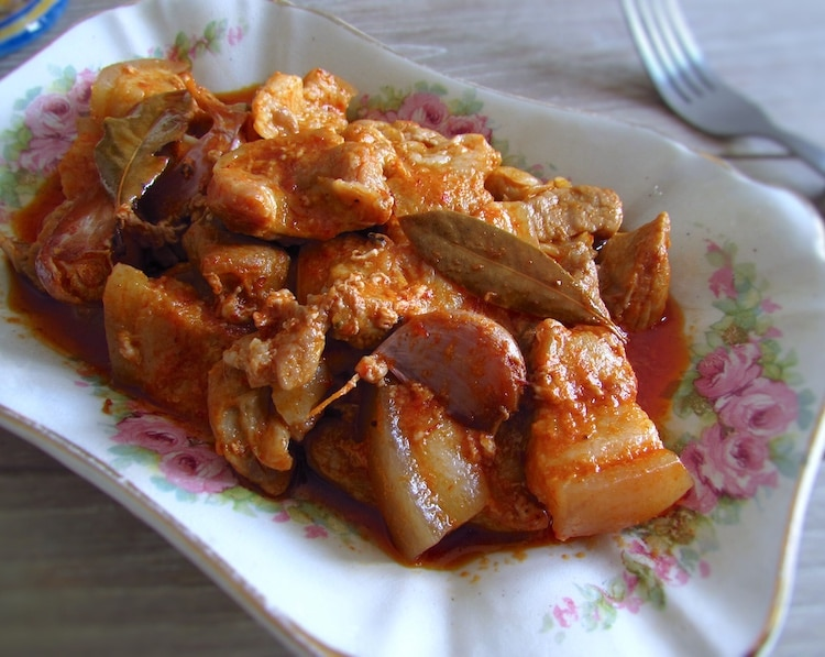 Entremeada frita | Food From Portugal